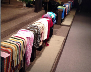 Prayer Shawl Ministries